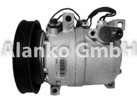 Compresseur, climatisation - TSR - TSR-550141