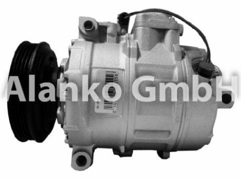 Compresseur, climatisation - TSR - TSR-550143