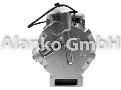 Compresseur, climatisation - TSR - TSR-550146