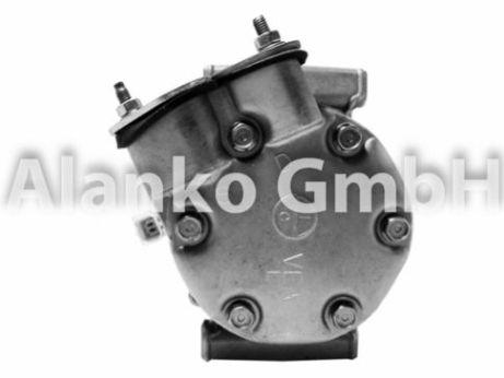 Compresseur, climatisation - TSR - TSR-550152