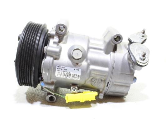Compresseur, climatisation - TSR - TSR-550153