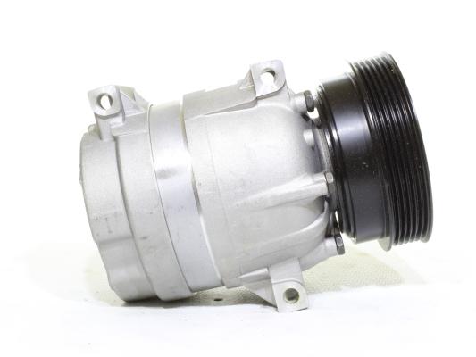 Compresseur, climatisation - TSR - TSR-550157