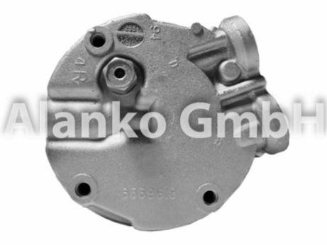 Compresseur, climatisation - TSR - TSR-550159