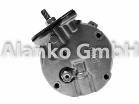 Compresseur, climatisation - TSR - TSR-550165