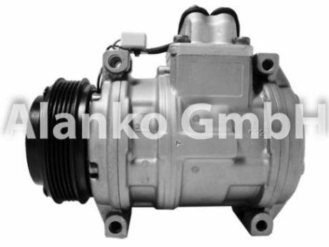 Compresseur, climatisation - TSR - TSR-550174