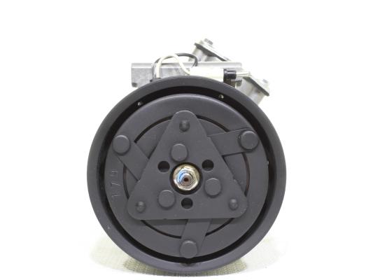 Compresseur, climatisation - TSR - TSR-550179