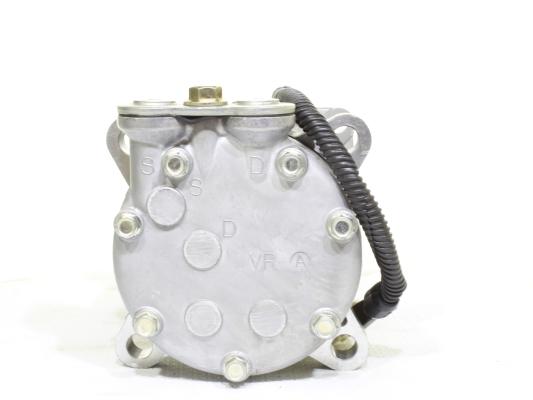 Compresseur, climatisation - TSR - TSR-550181