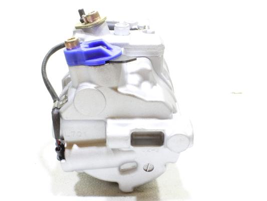 Compresseur, climatisation - TSR - TSR-550186