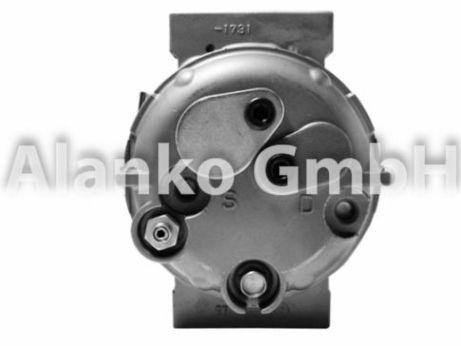 Compresseur, climatisation - TSR - TSR-550191