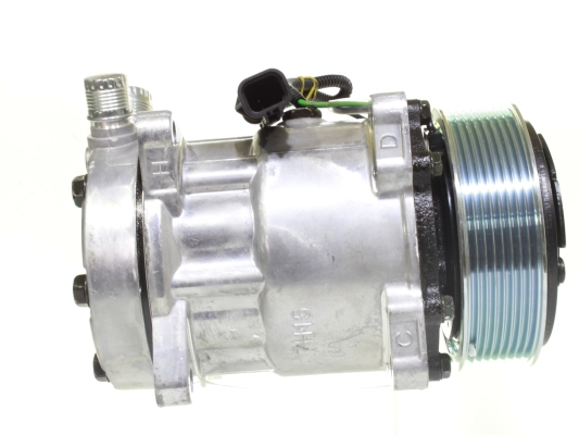 Compresseur, climatisation - TSR - TSR-550196