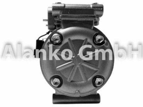 Compresseur, climatisation - TSR - TSR-550198