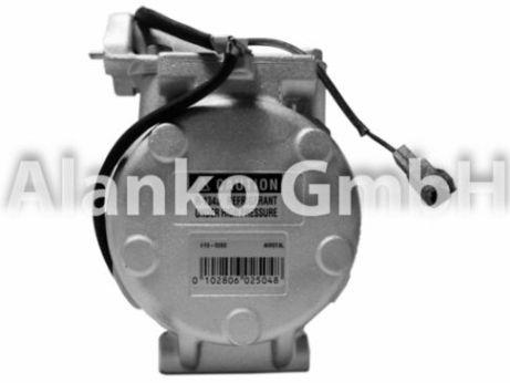 Compresseur, climatisation - TSR - TSR-550202