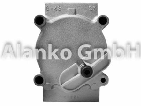 Compresseur, climatisation - TSR - TSR-550204