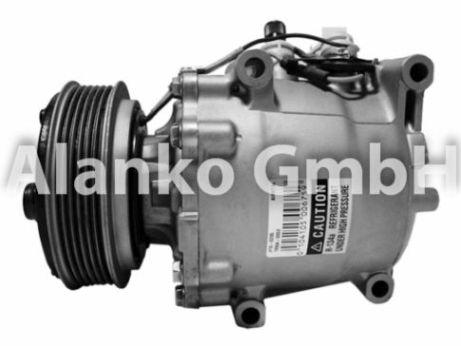 Compresseur, climatisation - TSR - TSR-550205