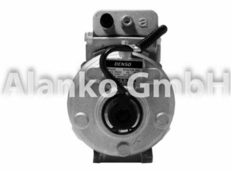 Compresseur, climatisation - TSR - TSR-550208
