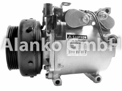 Compresseur, climatisation - TSR - TSR-550209