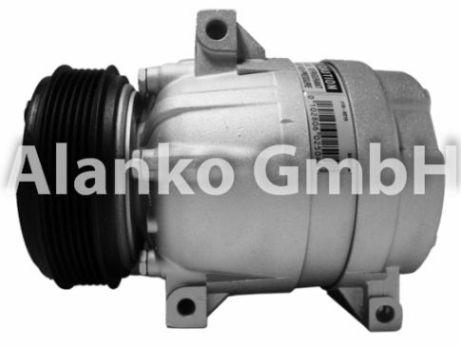 Compresseur, climatisation - TSR - TSR-550219