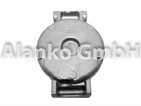 Compresseur, climatisation - TSR - TSR-550220
