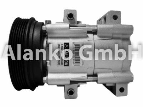 Compresseur, climatisation - TSR - TSR-550223