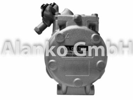 Compresseur, climatisation - TSR - TSR-550230