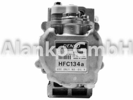 Compresseur, climatisation - TSR - TSR-550235