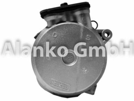 Compresseur, climatisation - TSR - TSR-550248