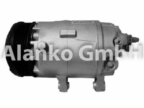 Compresseur, climatisation - TSR - TSR-550268