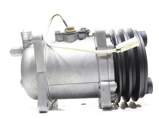Compresseur, climatisation - TSR - TSR-550269