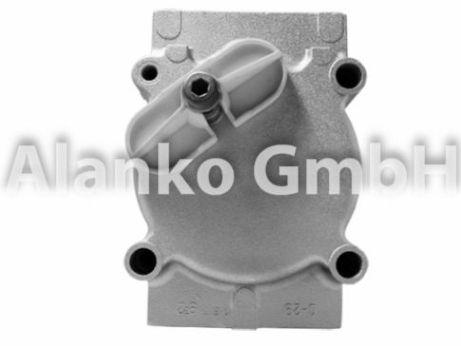 Compresseur, climatisation - TSR - TSR-550273
