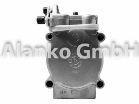 Compresseur, climatisation - TSR - TSR-550276