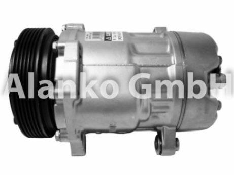 Compresseur, climatisation - TSR - TSR-550282