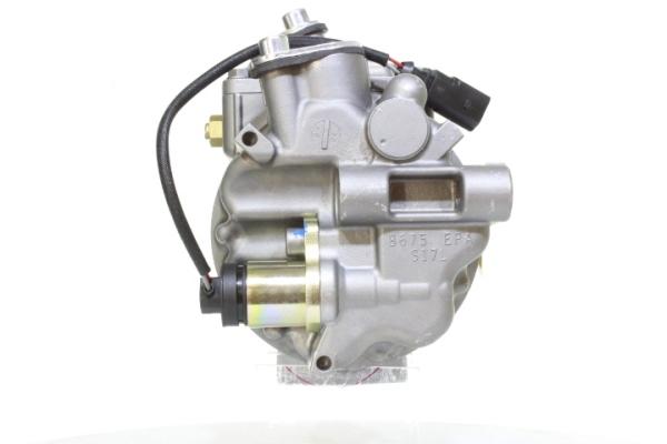 Compresseur, climatisation - TSR - TSR-550293