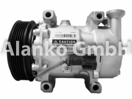 Compresseur, climatisation - TSR - TSR-550334