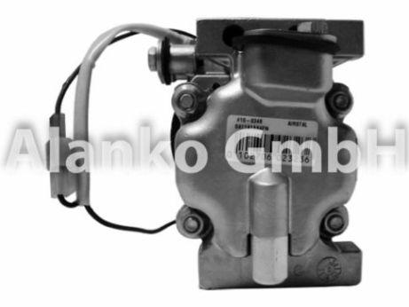Compresseur, climatisation - TSR - TSR-550348