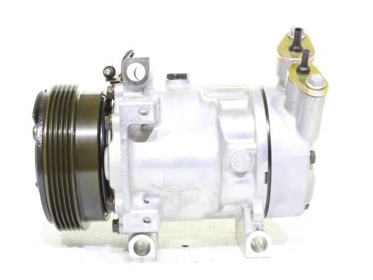 Compresseur, climatisation - TSR - TSR-550364