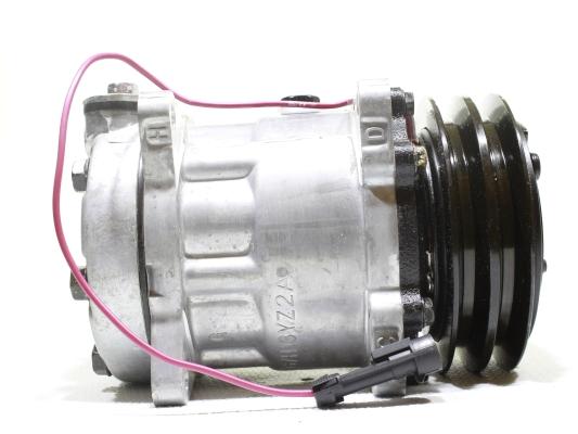 Compresseur, climatisation - TSR - TSR-550365