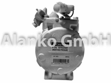 Compresseur, climatisation - TSR - TSR-550372