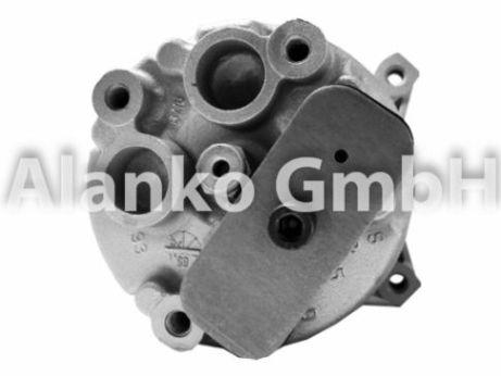 Compresseur, climatisation - TSR - TSR-550381