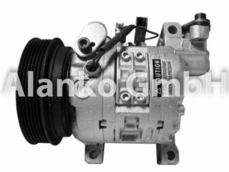 Compresseur, climatisation - TSR - TSR-550383