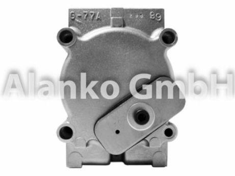 Compresseur, climatisation - TSR - TSR-550396