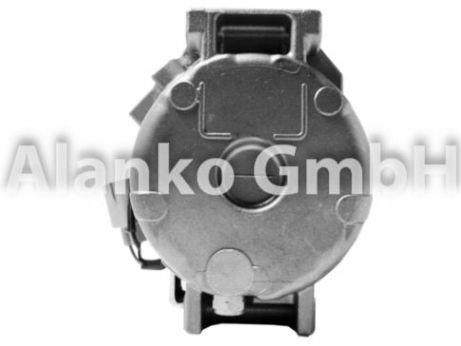 Compresseur, climatisation - TSR - TSR-550410