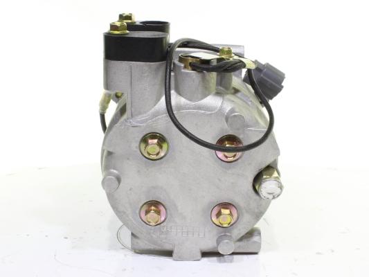 Compresseur, climatisation - TSR - TSR-550424