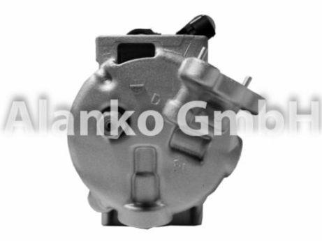 Compresseur, climatisation - TSR - TSR-550432