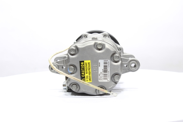 Compresseur, climatisation - TSR - TSR-550433