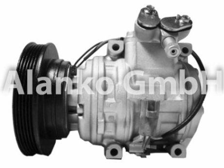 Compresseur, climatisation - TSR - TSR-550437
