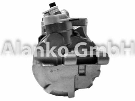 Compresseur, climatisation - TSR - TSR-550441