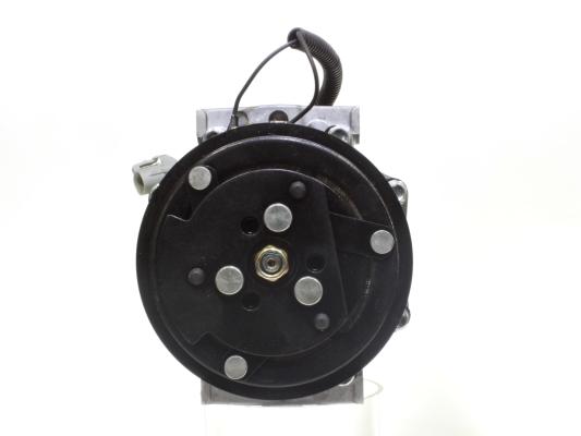 Compresseur, climatisation - TSR - TSR-550447