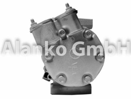 Compresseur, climatisation - TSR - TSR-550451