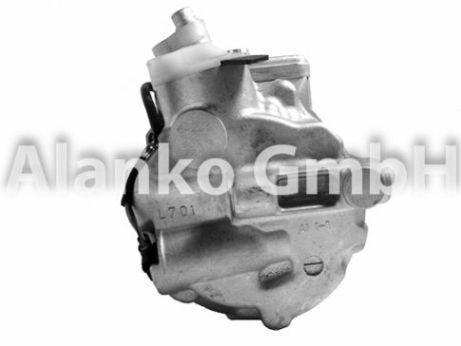 Compresseur, climatisation - TSR - TSR-550452