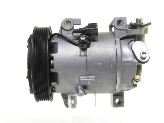Compresseur, climatisation - TSR - TSR-550458